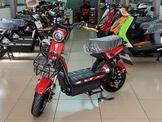 電動車E-Bike- ABC3 (紅)-電動自行車/電動輔助自行車/電動機車/電動車