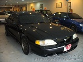 FORD福特 Mustang 1995 頂級V6經典3.8美國野馬傳奇 靚車汽車