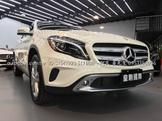 皇駒阿民 Benz GLA250 GLA 美規未領牌