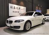 【鋐基汽車】BMW 520i F10 小改款汎德總代理