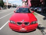 03 BMW寶馬 新款318i 2.0~小姐車.都停車庫.完全無碰撞.車極美!