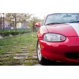 自售 Mazda Miata MX5 敞篷車 頂級款