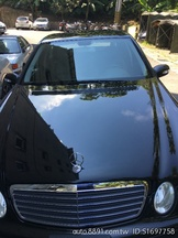 E200  中華賓士原廠保養 黑色 車況佳