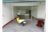 卍南通公園透天1+2樓可當工作室可隔3房