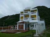 綠島海明威海景民宿出售