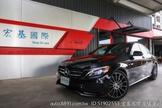 Mercedes-Benz C300 AMG 頂級配置