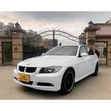 BMW寶馬 E90 320i 新到拷杯 中古車/二手車/新古車