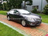 2008豐田CAMRY 2.0灰  天窗 影音 倒顯 第三方認證車 定型化契