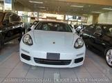 Porsche Panamera 白色 選配超多!市場最強手!讓我們幫您圓一個夢