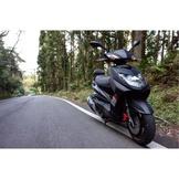 Yamaha 山葉機車 新勁戰 2代戰 CYGNUX