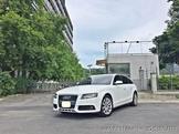 大勳車業 2011年奧迪A4 2.0T AVANT 全景天窗 快撥 可全額貸