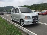 超值小車 可貸滿 月付3500起 全車無待修 可私分