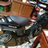 Yamaha原廠電動車