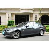 2005年出廠 BMW 320I 總代理 鐵灰色