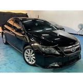 正2012年 新款Toyota Camry Hybrid 2.5油電車  只賣您34.8萬
