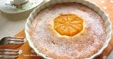 甜橙起士蛋糕~母親節蛋糕