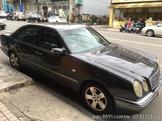 自售 賓士97年式 E230