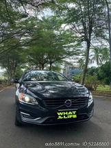 車主自售 2014年式小改款 VOLVO S60 T4 豪華版