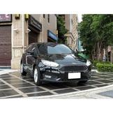 2016年FOCUS 1.6L 轎旅車~ 3.5代馬丁頭~ 全額貸!! 可超貸(( 找錢 ))
