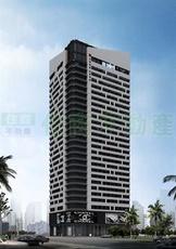 高雄市前鎮區一心二路 電梯大廈 名發晶閣A1棟