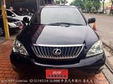 LEXUS RX 頂級豪華休旅車
