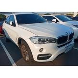 BMW X6 2016 白 3.0 售價:126萬