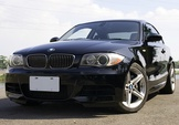 BMW 1 SERIES COUPE E87
