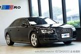 Audi 奧迪 A8L50D 50總代理 桃園鑫總