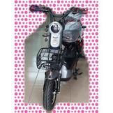 綠馳電動車E-Bike- AEV3 (鐵灰)-電動自行車/電動輔助自行車/電動機車/電動車