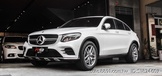 M-Benz GLC250 Coupe 歐規 全新車 R9