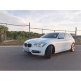 2013年BMW116I便宜不貴