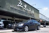 低里程,車況好,特價中,BENZ-E350-Avantgarde
