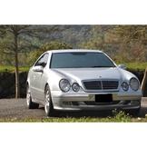 Benz 2001年 CLK200K