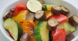 地中海式烤時蔬