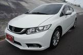 HONDA CIVIC 市場稀有 Civic 2.0S 天窗 換檔快撥 6安全氣囊 155hp馬力