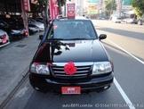 05 G.VITARA 2.5 V6 4WD 黑-上山下海.您的好伙伴!