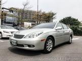 LEXUS凌志 2003年ES300 沉穩優雅 俐落大方 物超所值的優質好車