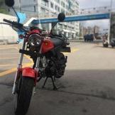 宏佳騰 My 125 2012年