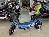 電動車E-Bike- AFG2 (藍) 電動自行車/電動輔助自行車/電動機車/電動車