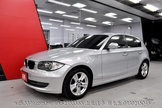 2011年式 BMW 118i 2.0 小鋼炮 五門 總代理 原廠保養紀錄完整