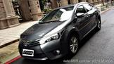 2014年 豐田 Altis 車美價廉 新車保固中 可全額貸