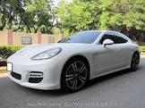 @2012年 總代理  Porsche Panamera TURBO  億利汽車