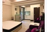 新竹租屋~巨城美裝潢獨立陽台洗衣機套房
