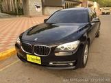 日升汽車2014.BMW.730I.舒適兼具的駕乘樂趣高級轎車