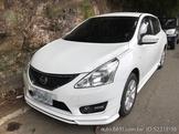 lll 自售NISSAN 1.6 TIIDA 2013 只跑9萬km 女用一手車
