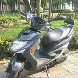 山葉 Yamaha 新勁戰三代 3代