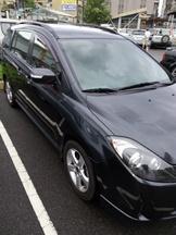 自售 轎式休旅車 Ford I-MAX 自售 一手車 (wish 馬五 Livina)