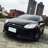 福特 2013 FOCUS 4D 可全貸 免頭款