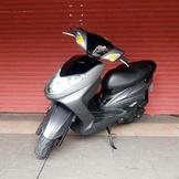 2007年 山葉 新勁戰125cc 噴射版