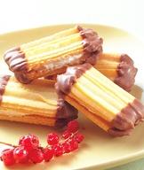 巧克力奶酥(2)